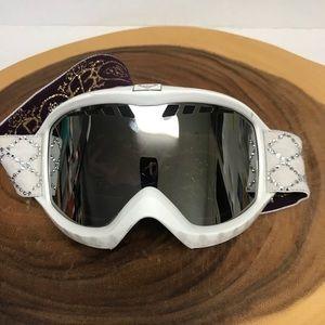 Roxy UB Limited Jeweled Snow Ski Goggles